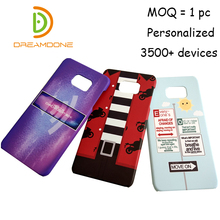 цены Customize For Samsung galaxy s s2 s3 s3 s4 s5 s6 edge plus s7 edge s8 s3/s4/s5 mini s5/s6/s7 active 3D plastic case matt/glossy