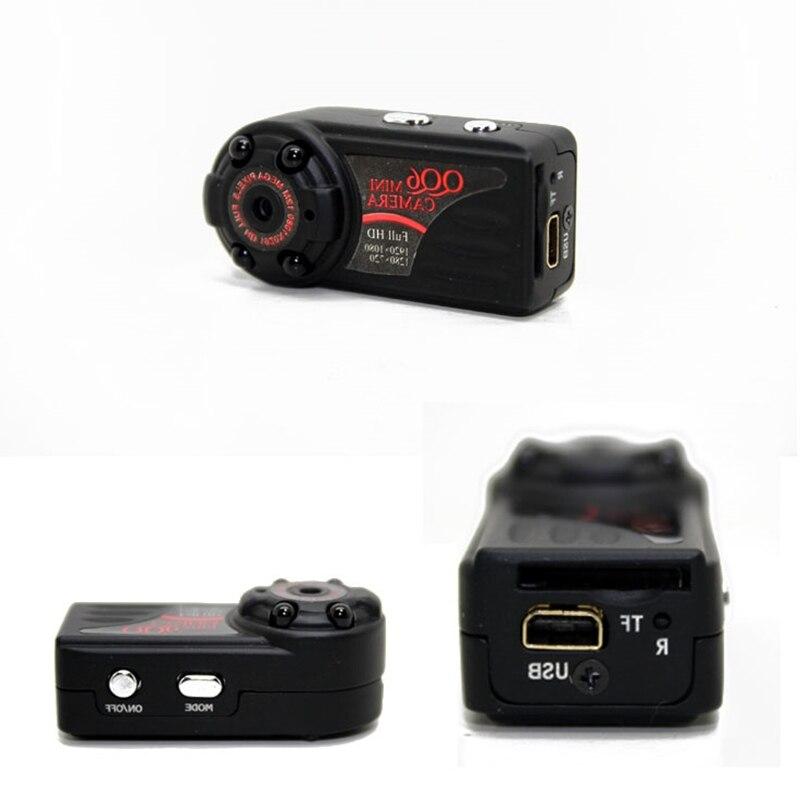 1080P Full HD Secret Gizli Mini Camera Pinhole Versteckte Kamera Micro Cam Sem Fio Smallest Webcam