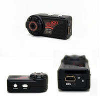 1080P Full HD Secret Gizli Mini Camera Pinhole Versteckte Kamera Micro Cam Sem Fio Smallest Webcam