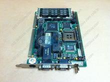 Motherboard asc386sx long cpu card