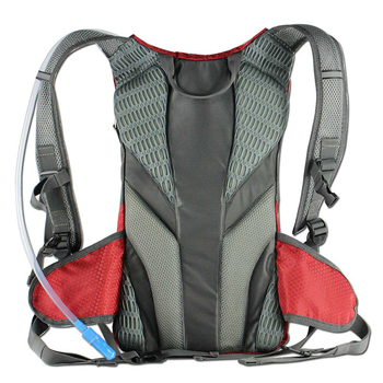 Solar Outdoor Lightweight Backpack 3