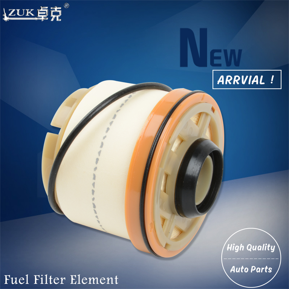 ZUK Fuel Filter Diesel Filter Element Kit OEM:23390 0L041 For Toyota HILUX  Vigo 2009 2014 HIACE FORTUNER INNOVA/KIJANG-in Fuel Filters from  Automobiles ...
