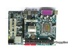 NEW G41-771 integrated motherboard supports Xeon quad-core E5320 E5335 5420 5430 a year warranty