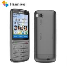 C3-01 Original Unlocked Nokia C3-01 mobile phone
