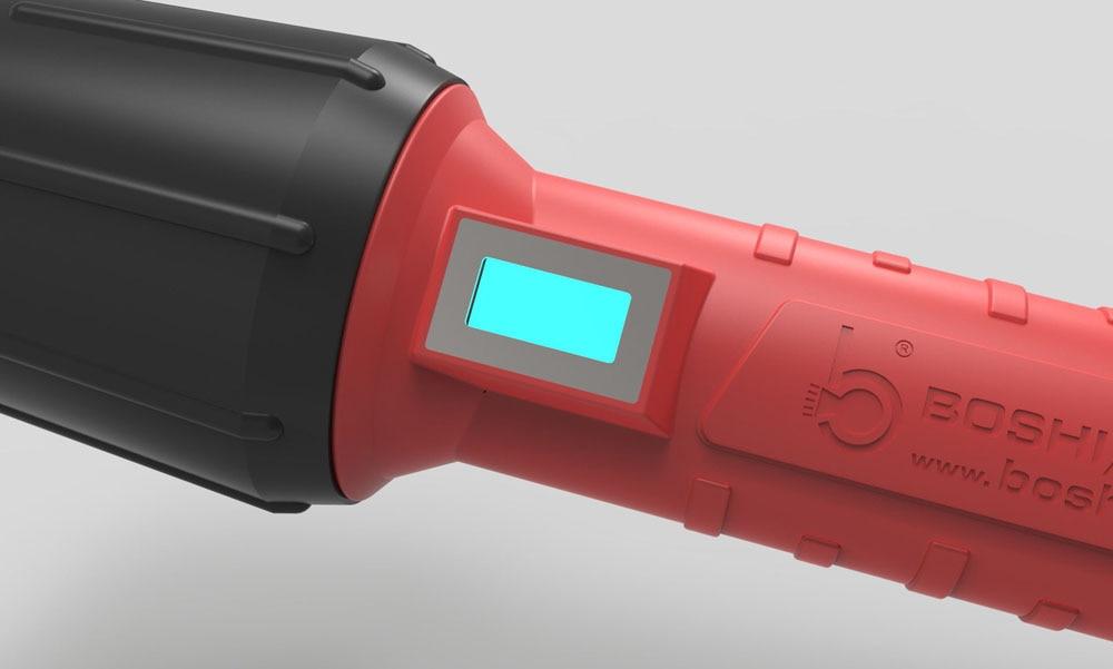 SP-1 3100mAh 3W υλικό νάυλον Φωτισμός LED με - Φορητός φωτισμός - Φωτογραφία 3