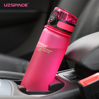 Water Bottle, Protein Shaker, Camping Hiking Drink Bottle for water 9