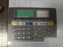 Beijer E1012 : Beijer MAC Membrane Keypad E1012 Switch for Beijer MAC/MTA E1012,FAST SHIPPING