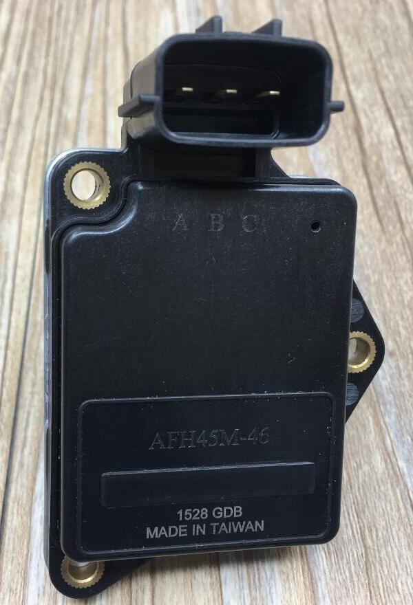 Тайвань новый метров air flow AFH45M-46 16119-76C00 датчики расхода воздуха подходит для автомобилей nissan