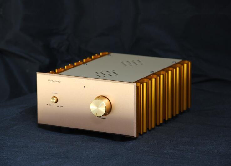 GY 240 Вт 2.0 оригинальный японский и усилитель звука hifi аудио Усилители домашнего аудио усилитель класса усилитель 240 вт