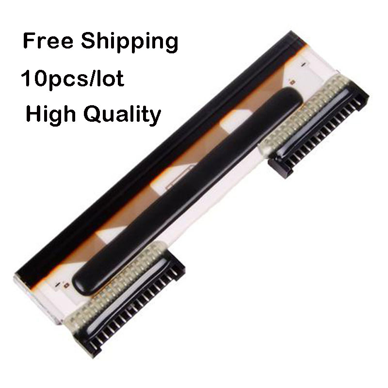 10pcs New Electronics Scales thermal printhead for Mettler toledo 3680 3600 3650 3950 8442 P8442 Print Head,Free Shipping-in Printer Parts from Computer & Office