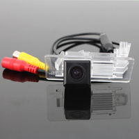 FOR VW Volkswagen Passat B7 Wagon 2010 2015 Reversing Back Up Camera Car Parking Camera Rear