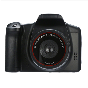 16 Million Pixel Digital Camera Home Small SLR Digital Camera Outdoor Photography Tool Family Portrait CMOS Sensor 7