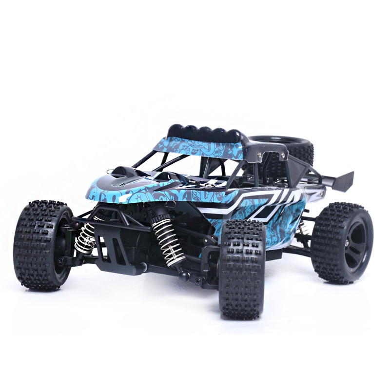 High Speed RC Remote Car G18-3 1:18 2.4G Four-Wheel Drive High Speed Off Road Remote Control Car Boy Kid Gift Collection Toys four wheel drive remote control vehicle off road high speed children s competitive sports toys rc cars remote control car