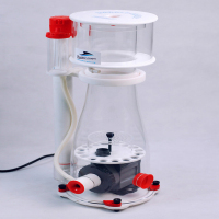 16W Bubble Magus Curve 7 Internal Cone Protein Skimmer Sump Pump Saltwater Aquarium Marine Reef Needle