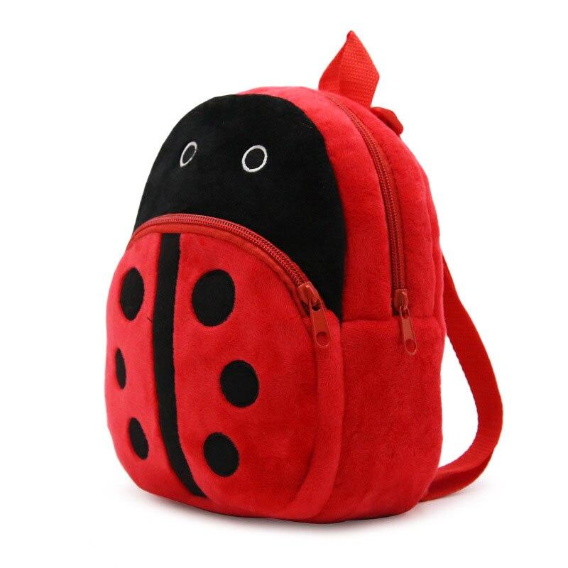 b91e2f182 Mara s Dream Children School Bag Plush Cartoon Toy Baby Backpack Boys Girls  School Bags Gift For Kids Backpacks Mochila Escolar