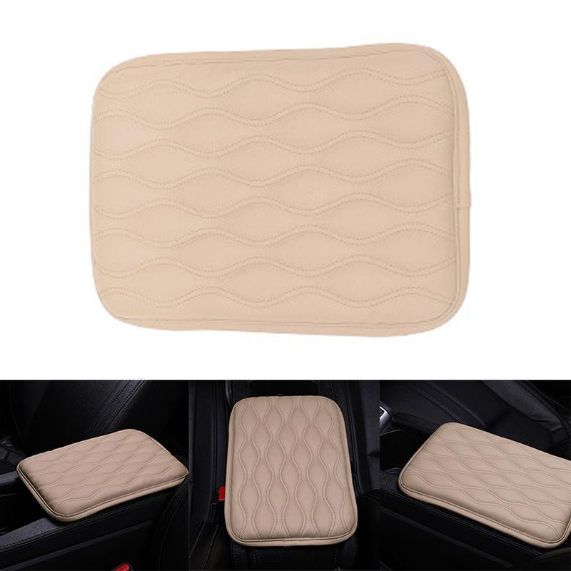Center-Console-Cover Protector Universal for Most-Vehicle SUV Truck Armrest Pad