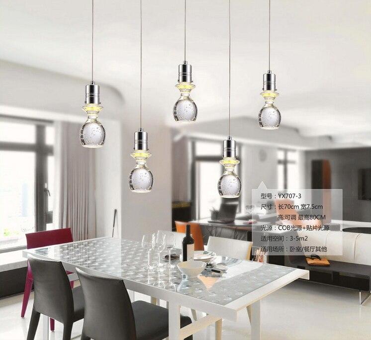 Acquista all'ingrosso online le bolle di vetro lampadario da ...