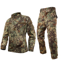 Kryptek Dever Uniformes/uniformes BDU Kryptek tático/Militar DOS EUA Mardrake uniformes (jacket & pants)