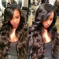 130% Peruvian Body Wave Lace Front Human Hair Wigs Short Human Hair Bob Wigs Full Lace Human Hair Wigs For Black Women Bob Wig