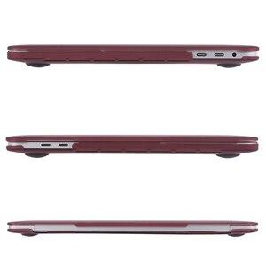 Image 5 - MOSISO Crystal \ Matte Laptop Case Voor Apple Macbook Nieuwe Pro 13 15 Met Touch Bar Shell Case voor Mac pro13 15 inch Cover 2016 2018