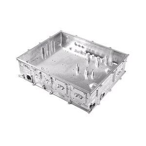 Image 1 - Aluminium Cnc Gefreesd Case, Cnc Bewerking Tank, Cnc Bewerking Doos, Superieure Mechanische Diensten