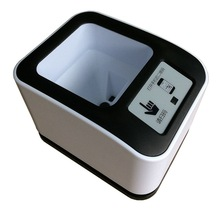 MP2200 2D Scanner Platform Ominidirectional 2D QR Code Scanner Wired USB Scanner 2D QR Reader Portable For Paper Screen Barcode