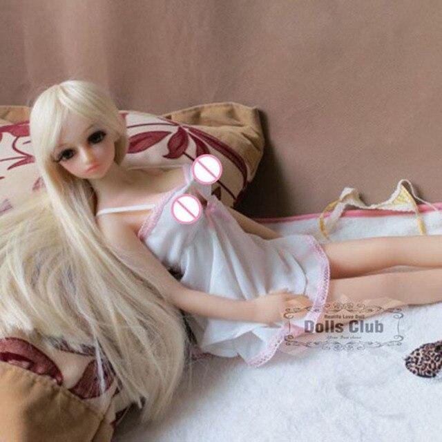 Мини куколки для секса — photo 4