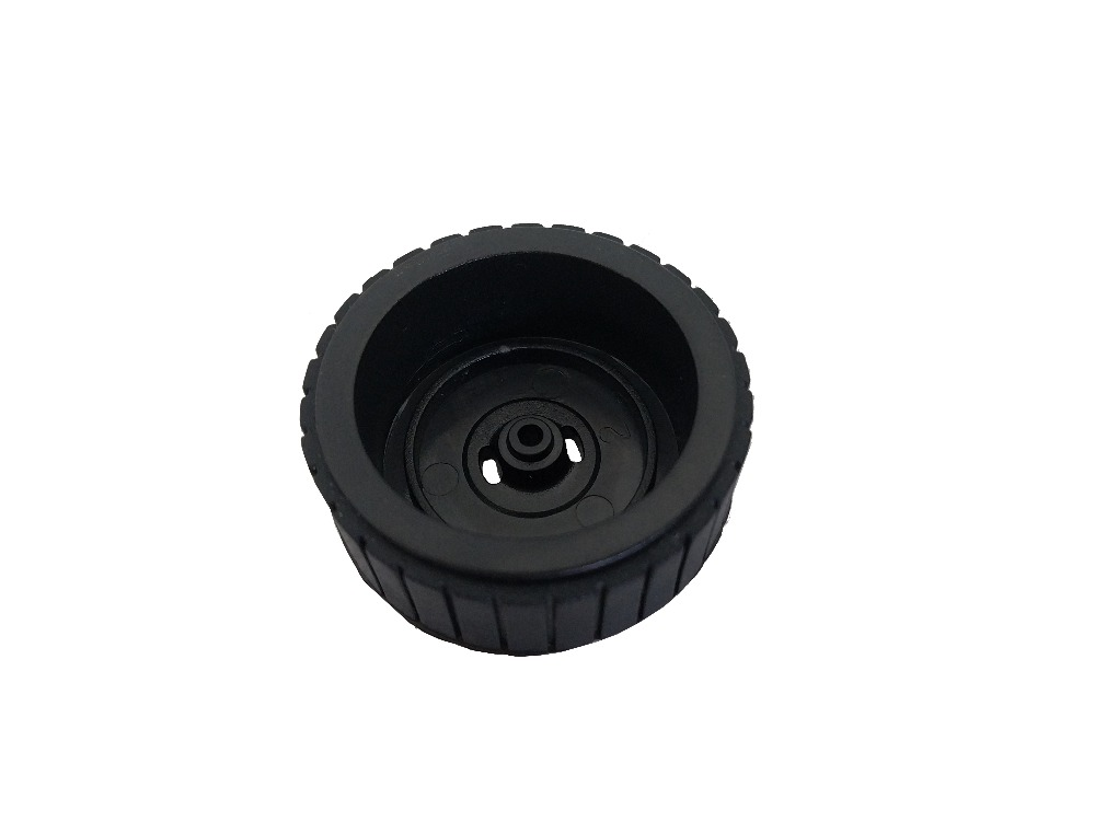 One pair  Caster  Wheels for iRobot Scooba 340 350 5900 5800 380 345 6050 385 335 Vacuum Cleaners wheel irobot щетка для scooba 450