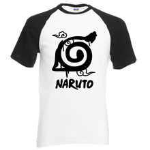Naruto Casual Cotton Unisex T-Shirt