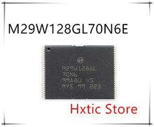 NEW 10PCS M29W128GL70N6E M29W128GL70N6 M29W128GL TSOP-56  IC