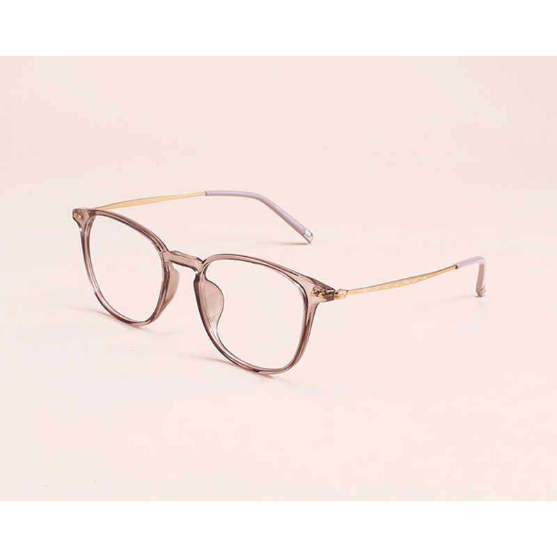 e36b5da25c5 ... Computer Optical Transparent Glasses Frame Glasses Women Men Grade  Female Clear Spectacle Frame Eyewear Frames for ...