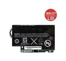 Avago LSI MegaRAID LSIiBBU07 LSI00161 BBU07 iBBU07 Batterie utilisé pour 8880EM2, 9260-xx, 9261-xx, 9280-xx et 9750-xx