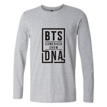 BTS DNA / LOVE YOURSELF Long Sleeve