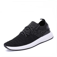 2017 Hot sale Spring New Men Casual Driving Shoes Male breathable fashion casual shoes flats Air mesh lace Up lightweight shoes