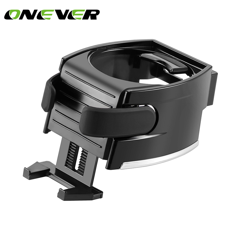 Universal Auto Car Air Vent Bottle Can Drinking Cup Holder Bracket Mount Tray P1