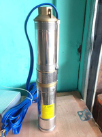 Dc Solar Submersible Pump Price Reorder Rate Up To 80 Solar Energy System