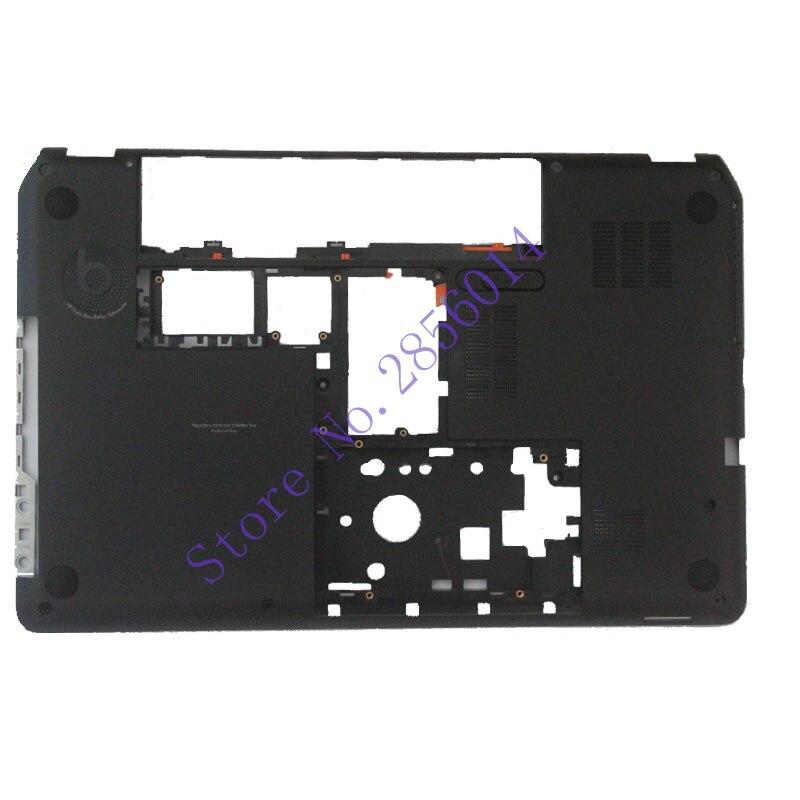 NEW Laptop Bottom Base Case Cover for HP Envy Pavilion M6 M6-1000 AP0U9000100 707886-001 крепление для жк дисплея ноутбука for hp hp m6 envy m6 m6 1000 m6 2000 686913 001 m6 m6 1000 m6 2000