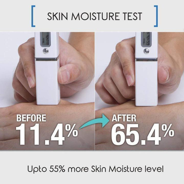 2pcs/lot Hyaluronic Acid Skin Repair Essence Hydration Moisturizing Face Skin Care 2