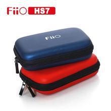 Fiio HS7 чехол для Fiio X7 X5 X3 E18 E11K E10K Q1 markII A3 Портативный цифровой аксессуары пакеты с ручками для мобильного телефона/MP3
