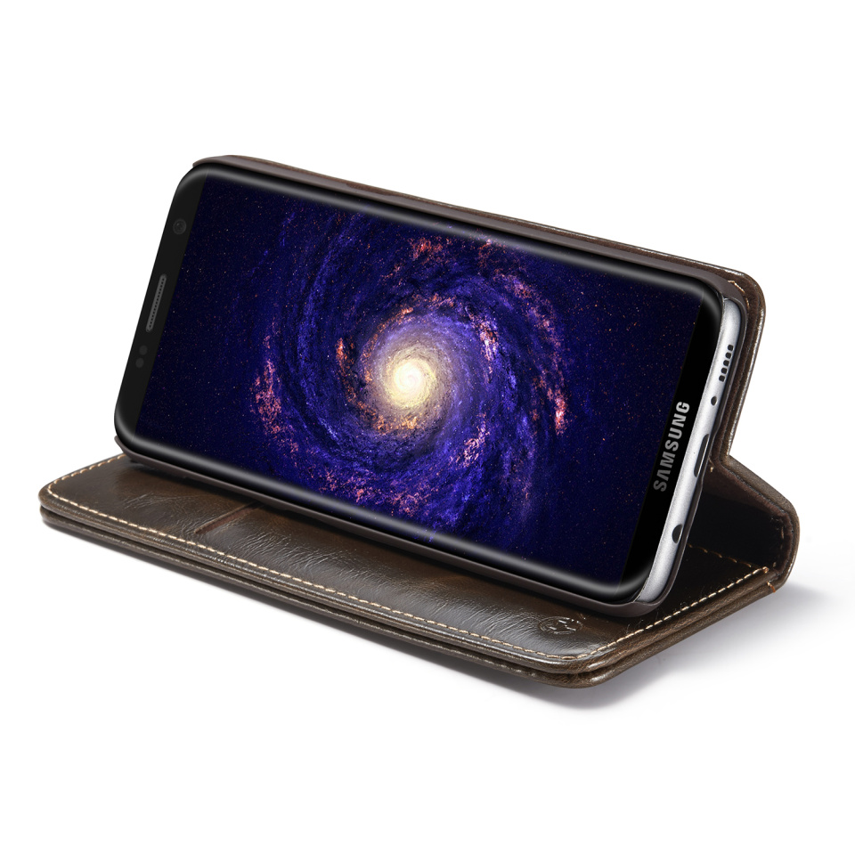 US $7 99 20% OFF|For Samsung Galaxy J5 Prime/ J7 Prime Case Luxury Leather  Magnet Flip Wallet Cover Coque For Samsung Galaxy ON5 2016 Phone Cases-in