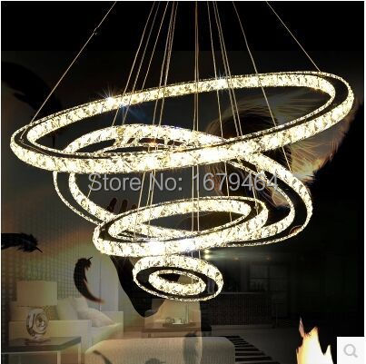 LED Amber crystal  creative restaurant contemporary and contracted crystal droplight sitting room bedroom lamps and lanterns 1 pc contemporary and contracted sitting room led copper dome light in the kitchen