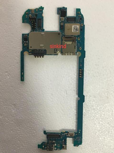 100% desbloqueado 32 gb mainboard trabajo para lg g4 h815, original para lg g4 h815 32 gb motherboard prueba 100% & free gratis