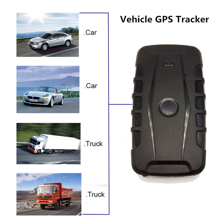 LK209C Magnetische Auto GSM GPS Tracker 20000 mah Batterij Google Koppeling Real Time Vechicle Tracking Standby 240 dagen IPX 6 Waterdicht - 2