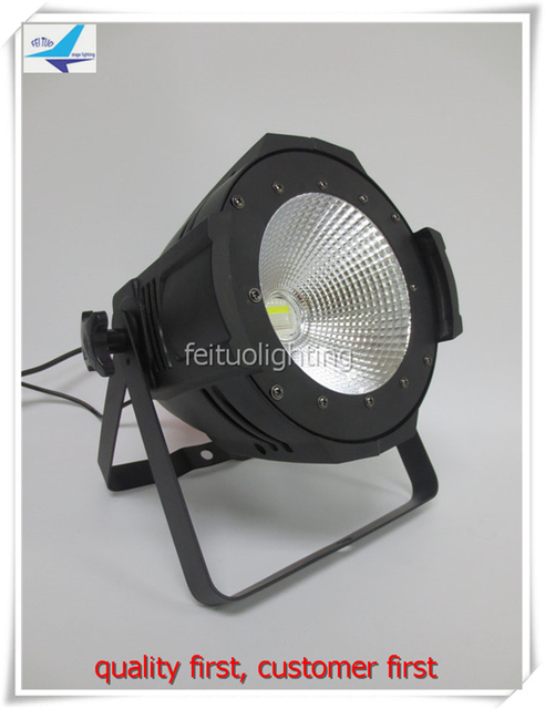 Pro DJ Lighting 150W warm white COB par Wash LED par 64 stage wedding DMX light & Pro DJ Lighting 150W warm white COB par Wash LED par 64 stage ...