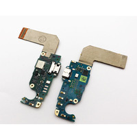 New For HTC U Ultra USB Micro Dock Charge Charger Charging Port Connector Microphone Board Flex Cable