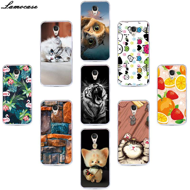 <font><b>Case</b></font> For <font><b>Alcatel</b></font> <font><b>1X</b></font> Soft TPU <font><b>Phone</b></font> Cover For <font><b>Alcatel</b></font> <font><b>1X</b></font> 1 X 5059D 5059A Silicone Butteryfly Cartoon Pattern <font><b>Phone</b></font> Bags image