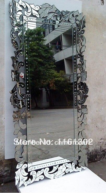 Mr 201242 Big Venetian Floor Mirror In Decorative Mirrors