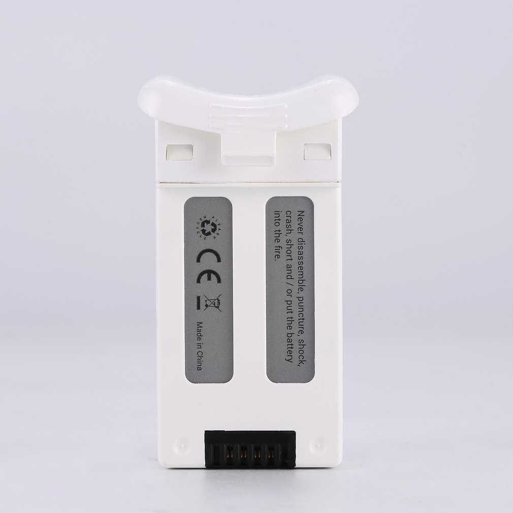 3.7V 1000mAh 3.7Wh Li-po Rechargeable Battery Spare Parts Accessories for Sj S20W RC Drone Quadcopter Aircraft UAV