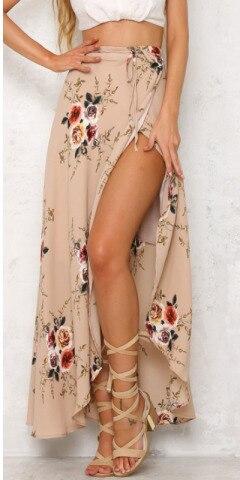 HTB1SYDDPpXXXXcaXFXXq6xXFXXXR - Floral print off shoulder chiffon blouse Women tops halter cool