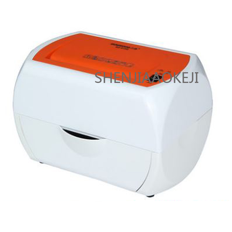 Desktop Electric paper shredder SD9150 office type Powerful shredder Home minicomputer Mini mute Fully automatic shredder цена